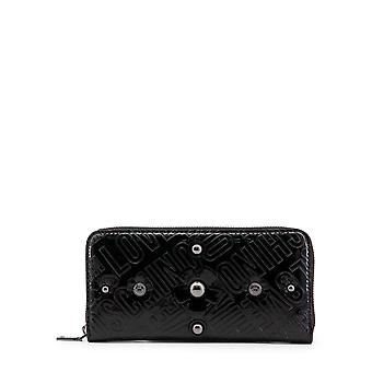 Love Moschino Women Wallets Black
