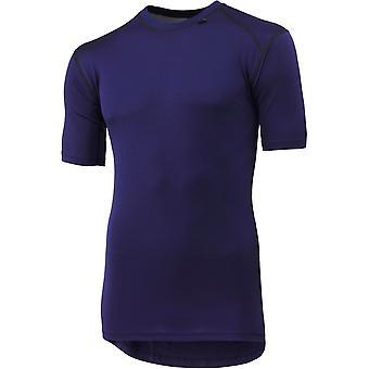 Helly Hansen Mens Kastrup termica Workwear Quick Dry t-shirt Baselayer
