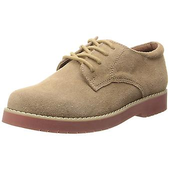 Academie Gear Boys James Ankle Lace Up Fashion Boots