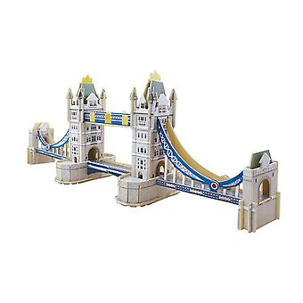 Monument de EDUCA Puzzle 3D Tower Bridge (16999)
