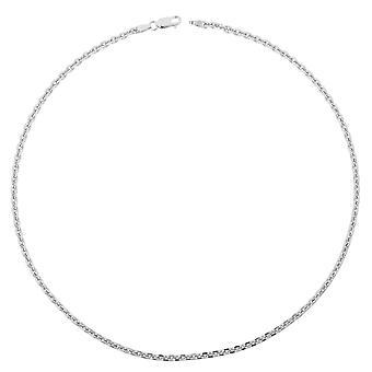 Orphelia Silver 925 ketting 45 Cm ZK-2620