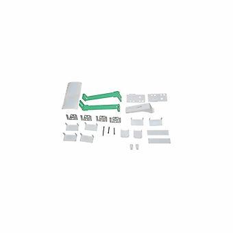Set di Hotpoint morsettiera zem - HYK12AA rohs Spares