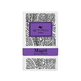 ETRO Magot Eau De Toilette 3.3oz/100ml Spray New In Box