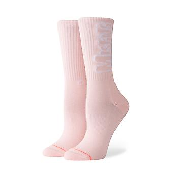 Stance MS. FIT Socks - Pink