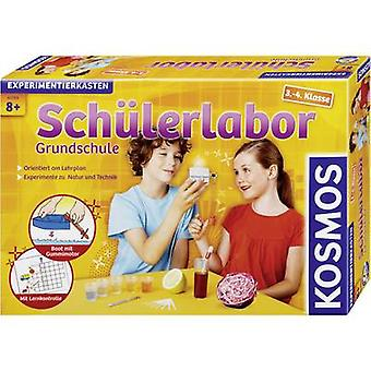 Science kit Kosmos Schülerlabor Grundschule 633912 8 years and over