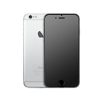 Bepansrade glas för Apple iPhone 6 / 6s realtidsskydd folie mobila Matt