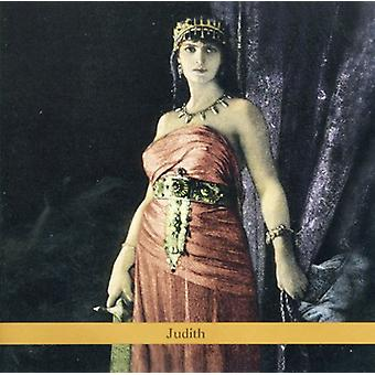 Davka - Judith [CD] USA import