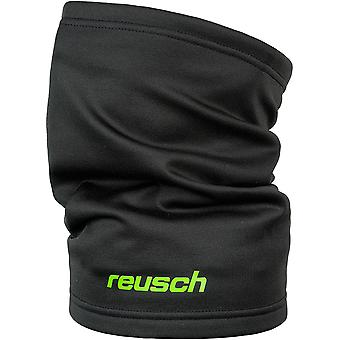 Reusch Neck Warmer Size One Size (Black)