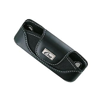 Horizontal Pouch with Belt Clip/Swivel for Motorola KRZR & Nokia 6301/5310/W350