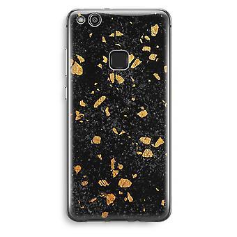 Huawei Ascend P10 Lite Transparent Case (Soft) - Terrazzo N°7