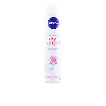 Nivea Dry Comfort Deo Spray 200 Ml Unisex