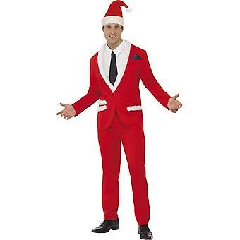 Smiffy's Santa Cool Costume