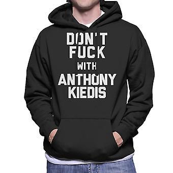 Felpa con cappuccio dont scopata con Anthony Kiedis uomini