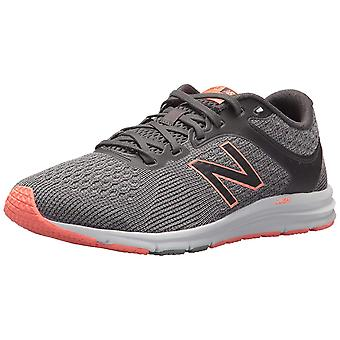 Nuovo equilibrio Womens W635V2 basso Top Lace Up in esecuzione Sneaker