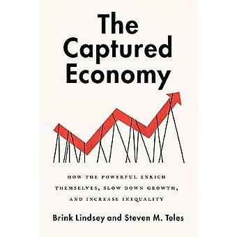 The Captured Economy - How the Powerful Become Richer - Slow Down Grow