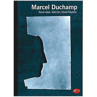 Marcel Duchamp door Dawn Ades - Neil Cox - David Hopkins - 978050020322