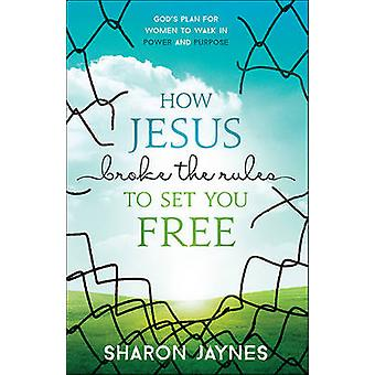 Women in the Eyes of Jesus - God's Plan for Women to Walk in Power and