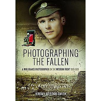 倒れた - 西部の Fr に戦争の墓写真家撮影