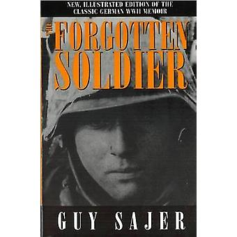 The Forgotten Soldier by Guy Sajer - 9781574882858 Book