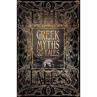 Greek Myths & Tales - Epic Tales by Greek Myths & Tales - Epic