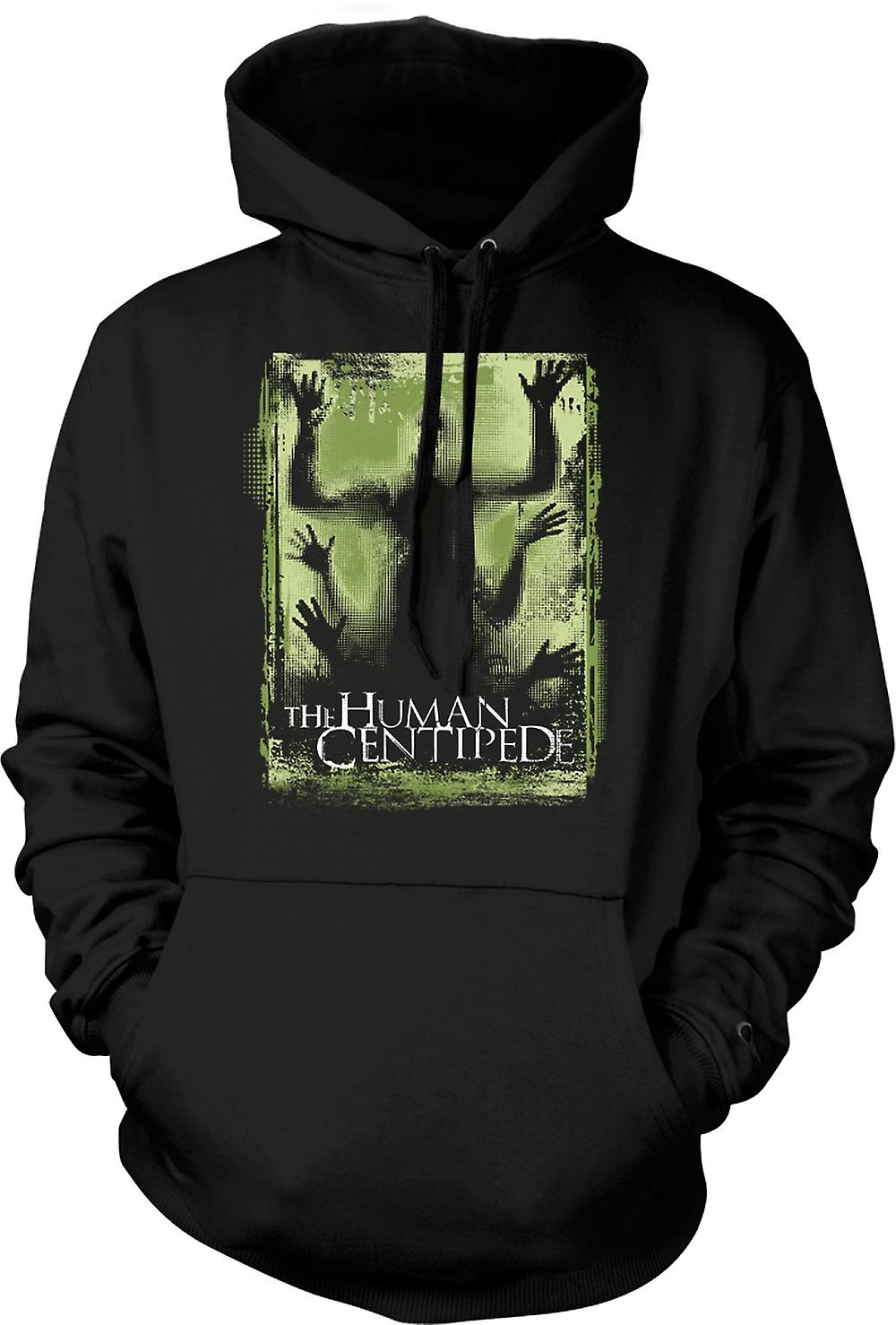 Kids Hoodie - The Human Centipede - Movie