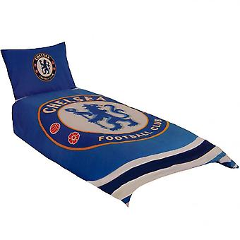 Chelsea FC Pulse Single Duvet Set
