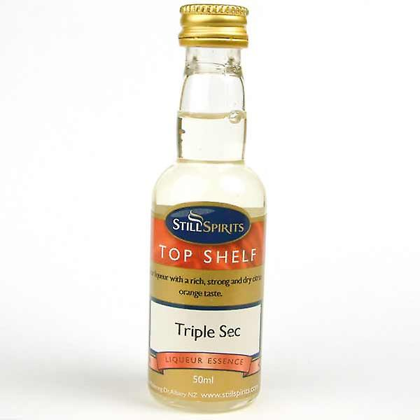 Still Spirits - Top Shelf Triple Sec