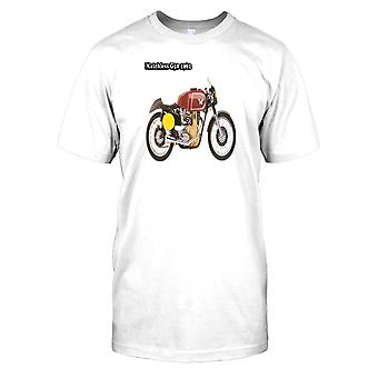 Weergaloze G50 1962 Racing Kids T Shirt