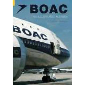 BOAC - A History by Charles Woodley - 9780752431611 Book