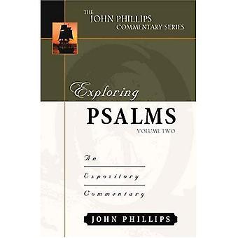 Exploring Psalms, Vol. 2 (Exploring (Kregel)): 2 (Exploring (Kregel))
