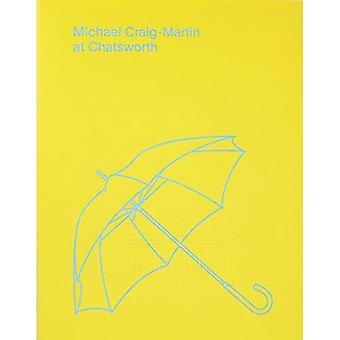 Michael Craig-Martin at Chatsworth House