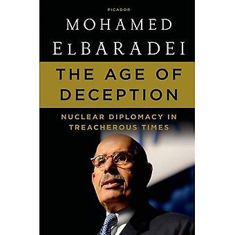 L'età dell'inganno: diplomazia nucleare a volte infidi