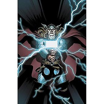 Thor: Gott & Deviants