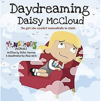 Daydreaming Daisy McCloud (Monstrous Morals)