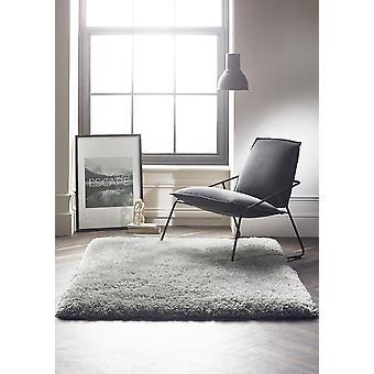 Callie srebra prostokąt dywany zwykłym/prawie zwykły dywany