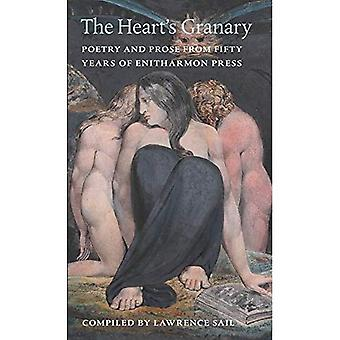 The Heart's Granary: Poetry� and Prose from 50 Years of Enitharmon Press