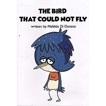 The Bird that Could Not Fly