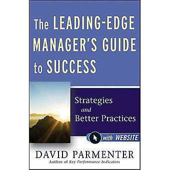 دليل مدير الرائدة بالنجاح-الاستراتيجيات وأفضل العلاقات العامة