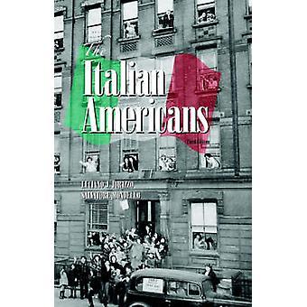 The Italian Americans by Iorizzo & Luciano J.