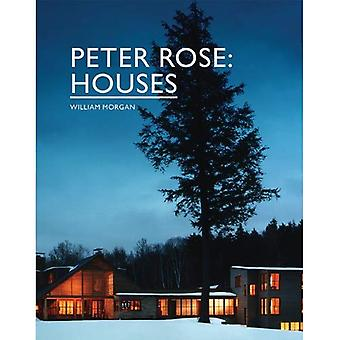 Peter Rose: Houses