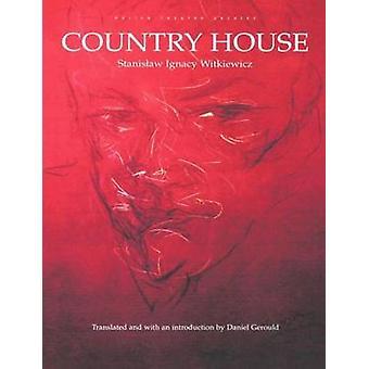 Country House Polish Theatre Archive by Witkiewicz & Stanislaw Ignacy