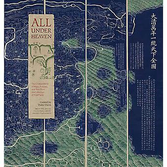 Tout sous le ciel - monde chinois dans les cartes - images & textes de t