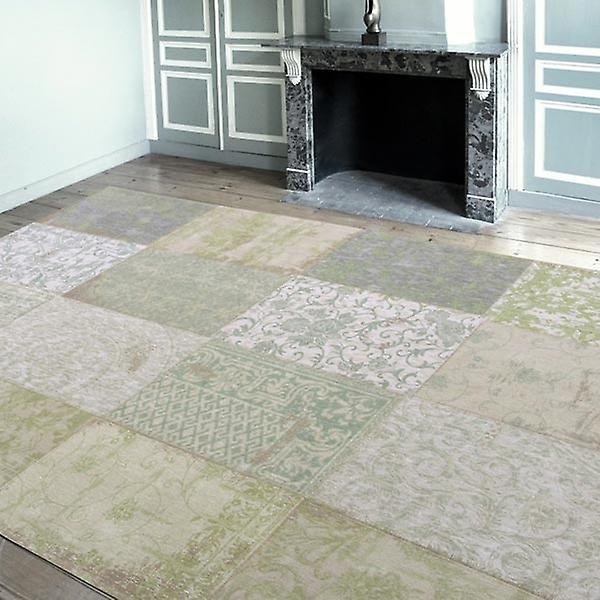 Tapis - Cameo multi Pale pistaches - 8240