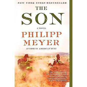 The Son by Philipp Meyer - 9780062120403 Book