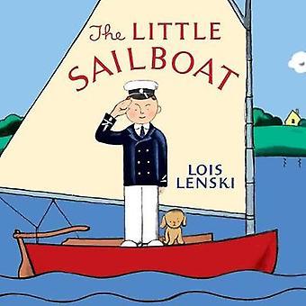The Little Sailboat by Lois Lenski - 9781524770792 Book