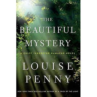 The Beautiful Mystery (large type edition) by Louise Penny - 97815941