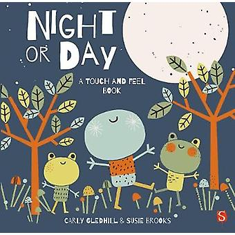 Night or Day by Night or Day - 9781912537037 Book