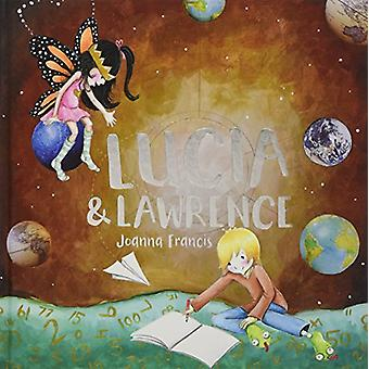 Lucia and Lawrence by Lucia and Lawrence - 9781912076505 Book