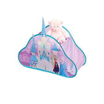Disney Frozen Pop Up Storage Castle
