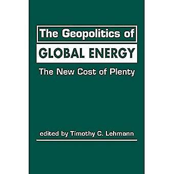 Géopolitique de l'énergie mondiale : le nouveau coût de l'abondance